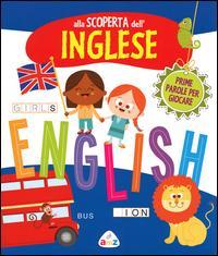 Alla scoperta dell'inglese