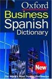 The Oxford Spanish Business Dictionary