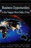 Business Opportunities in Yangtze River Delta, China