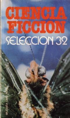 Ciencia ficción 32