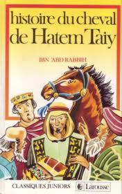 Histoire du cheval de Hatem Taiy