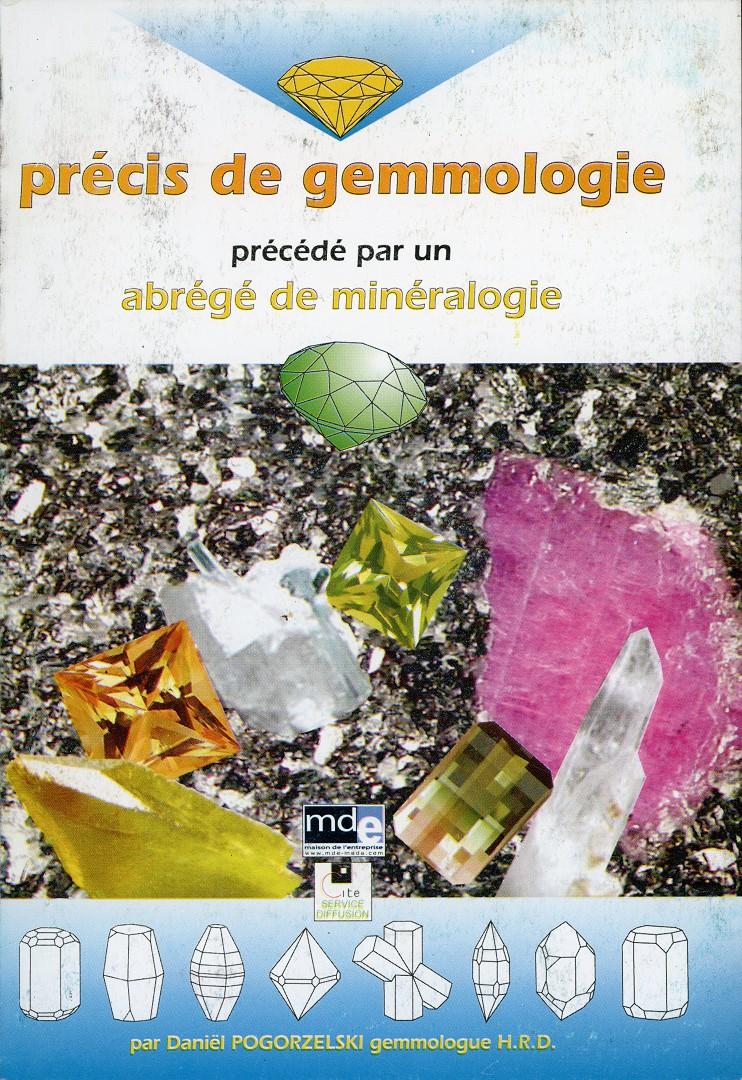 Précis de gemmologie