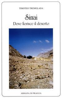 Sinai, dove fiorisce il deserto