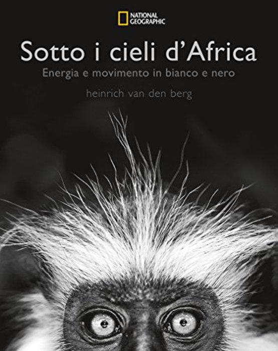 Sotto i cieli d'Africa