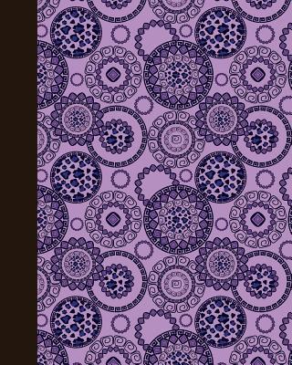 Animal Print Mandala