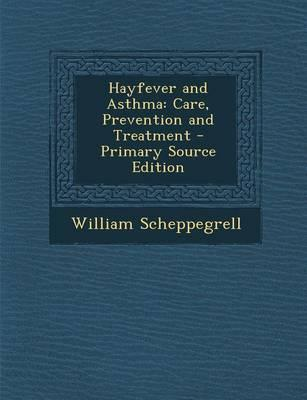Hayfever and Asthma