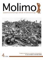 Molimo: quaderni di antropologia culturale ed etnomusicologia