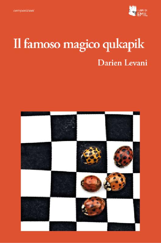 Il famoso magico qukapik