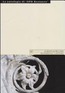 Il restauro dei materiali lapidei