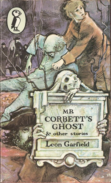 Mr Corbett's Ghost, ...