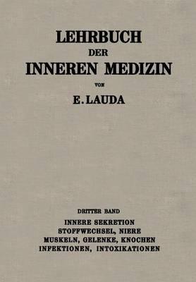 Lehrbuch Der Inneren Medizin