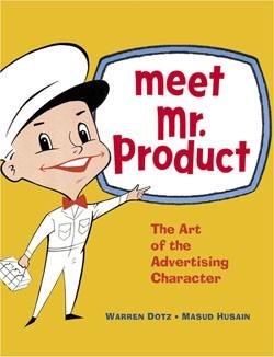 Meet Mr. Product