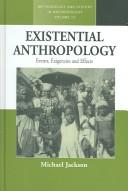 Existential Anthropo...