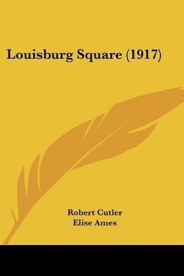 Louisburg Square