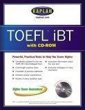TOEFL iBT with CD-ROM