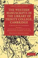 The Western Manuscri...