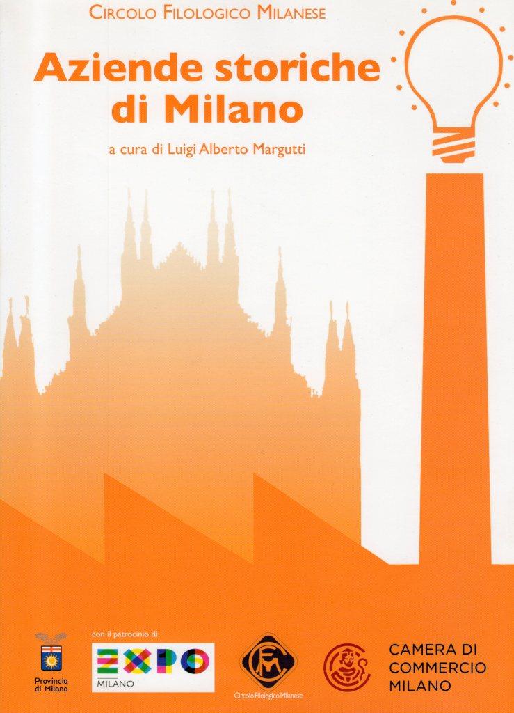 Aziende storiche di Milano