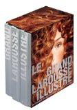 Le Grand Larousse illustré Coffret en 3 volumes : Tome 1, A-Epr ; Tome 2,