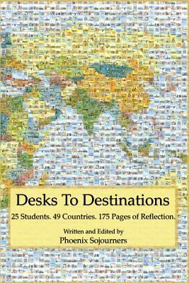 Desks to Destinations