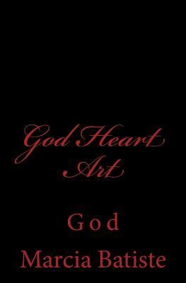 God Heart Art