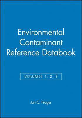 Environmental Contaminant Reference Databook