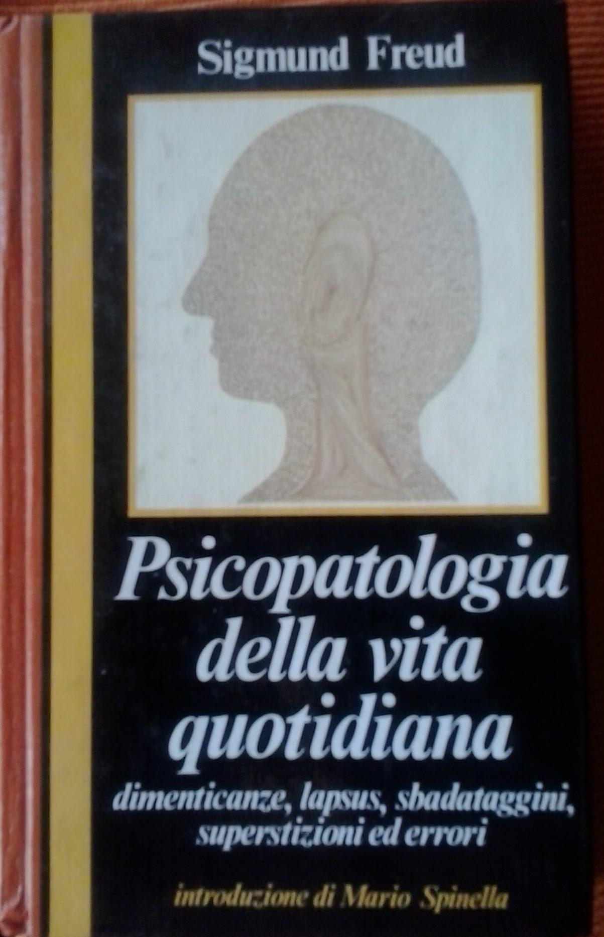 Psicopatologia della...