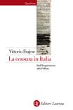 La censura in Italia