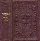 Almanach de Gotha. Annuaire diplomatique et statistique pour l'année 1865