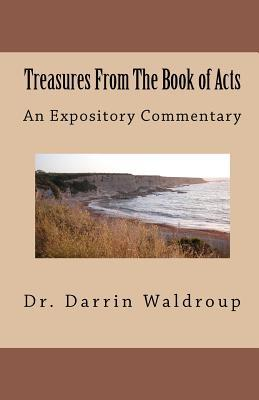 Treasures from the Book of Acts