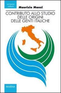 Contributo allo studio delle origini delle genti italiche