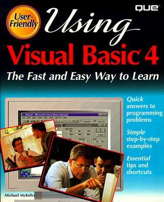 Using Visual Basic