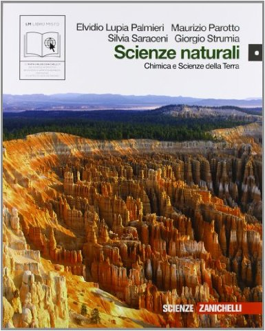 Scienze naturali - Vol. 1