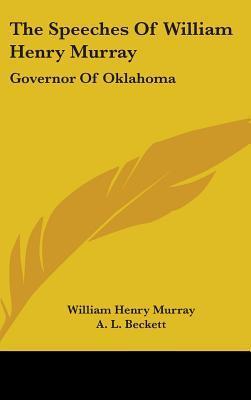 The Speeches of William Henry Murray