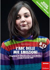 L'ABC delle mie emozioni, 8-13 anni