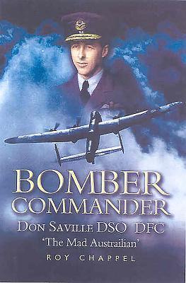 Bomber Commander