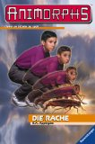 ANIMORPHS 30. Die Ra...