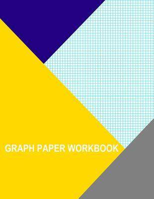 Graph Paper Workbook