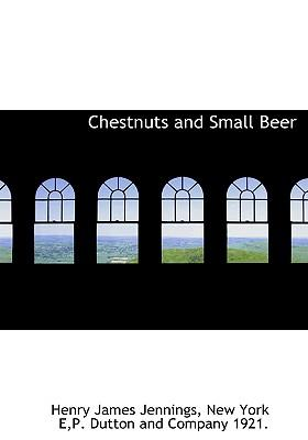 Chestnuts and Small ...
