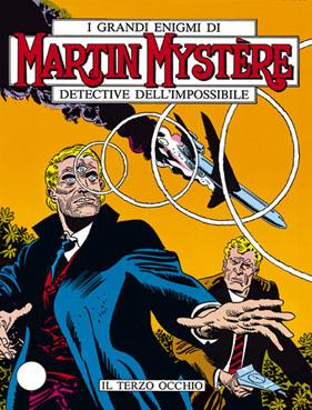 Martin Mystère n. 29