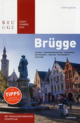 Brügge Stadtführer 2015 / Bruges City Guide 2015