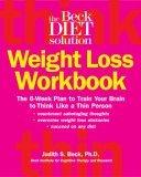 Beck Diet Solution Weight Loss Workbook