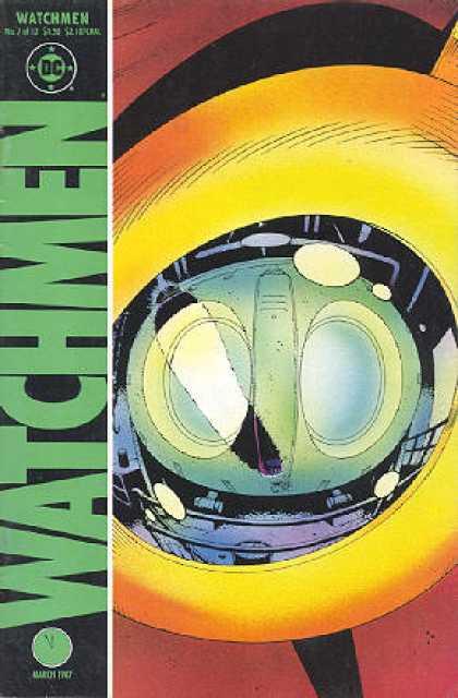 Watchmen - Vol 7