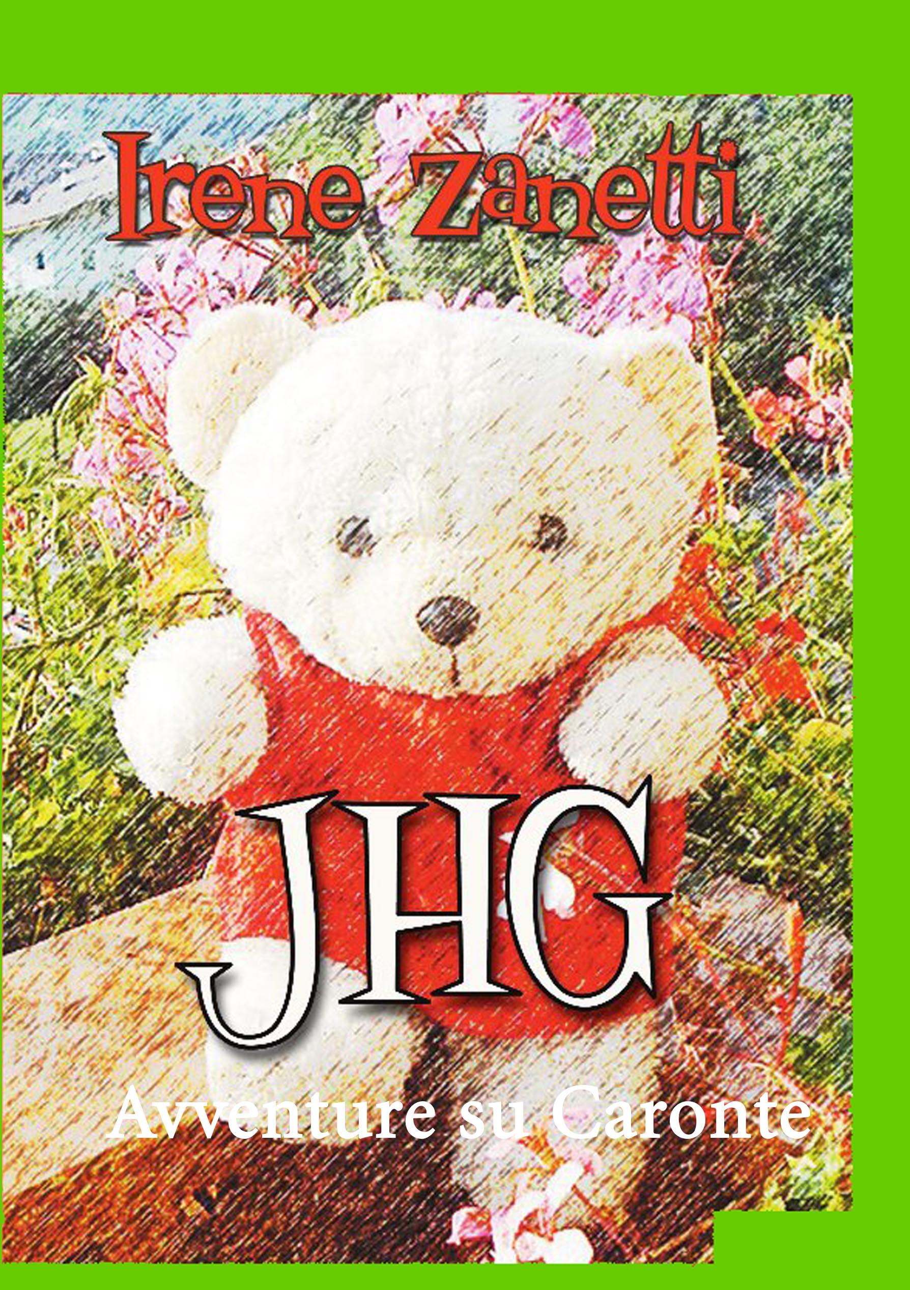 JHG Avventure su Caronte