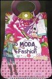 Moda and Amp. Fashion. Con adesivi