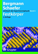 Lehrbuch der Experimentalphysik