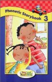 Sing, Spell, Read and Write Level One Storybook 3 '04c