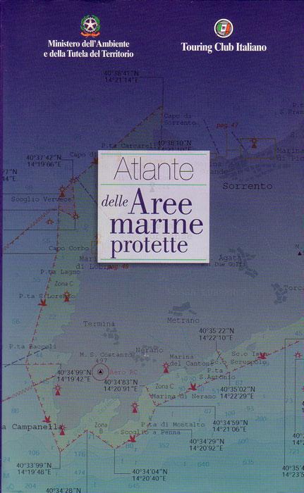 Atlante delle aree marine protette