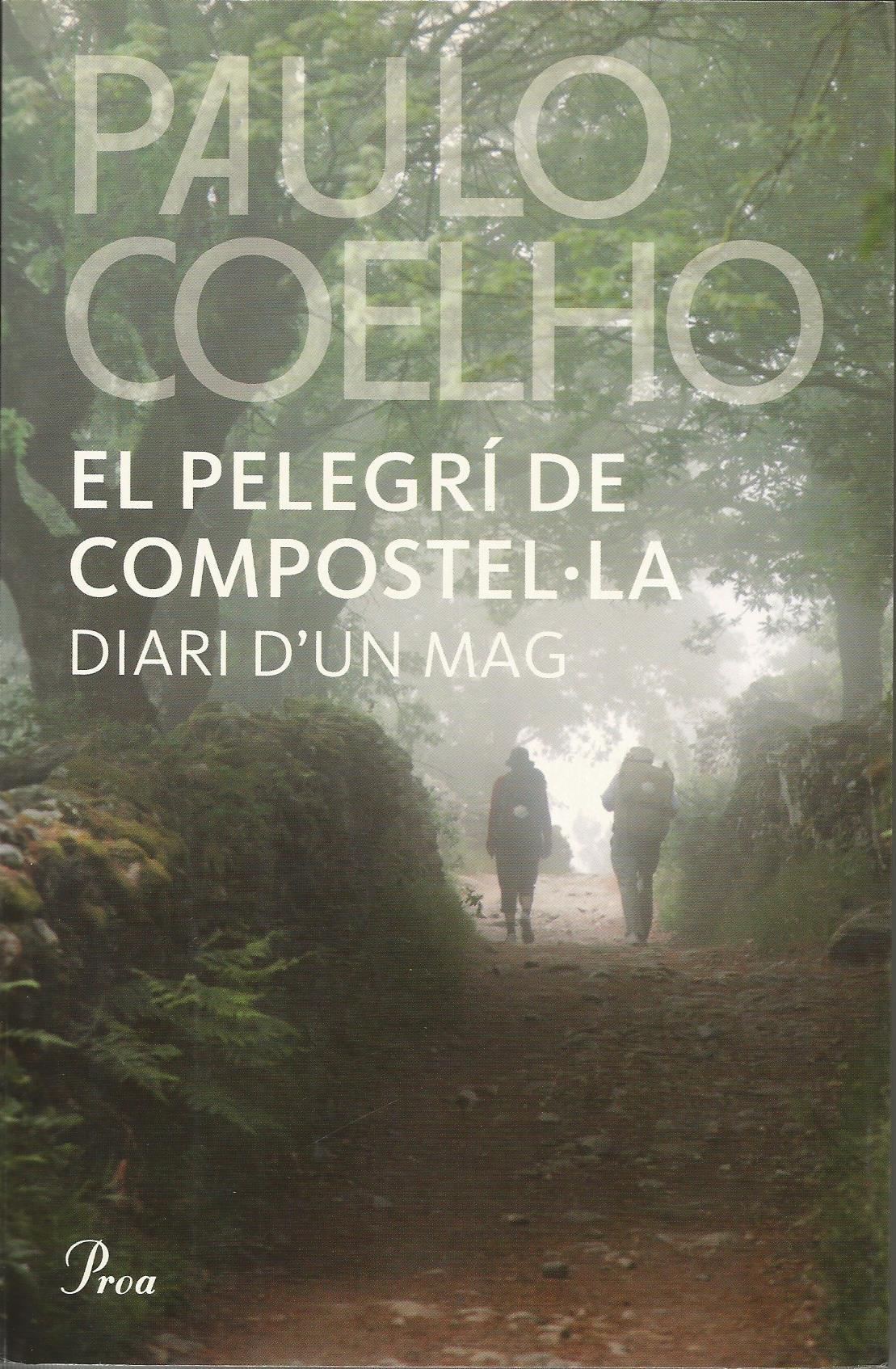 El pelegrí de Compostel·la