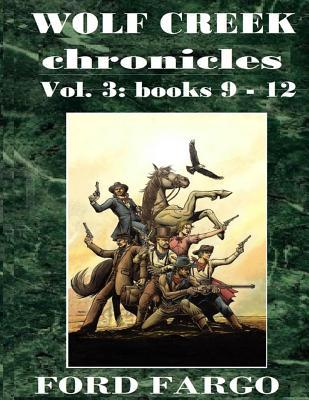 Wolf Creek Chronicles 3