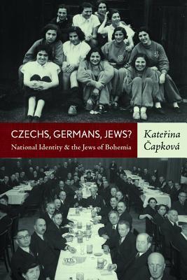 Czechs, Germans, Jews?